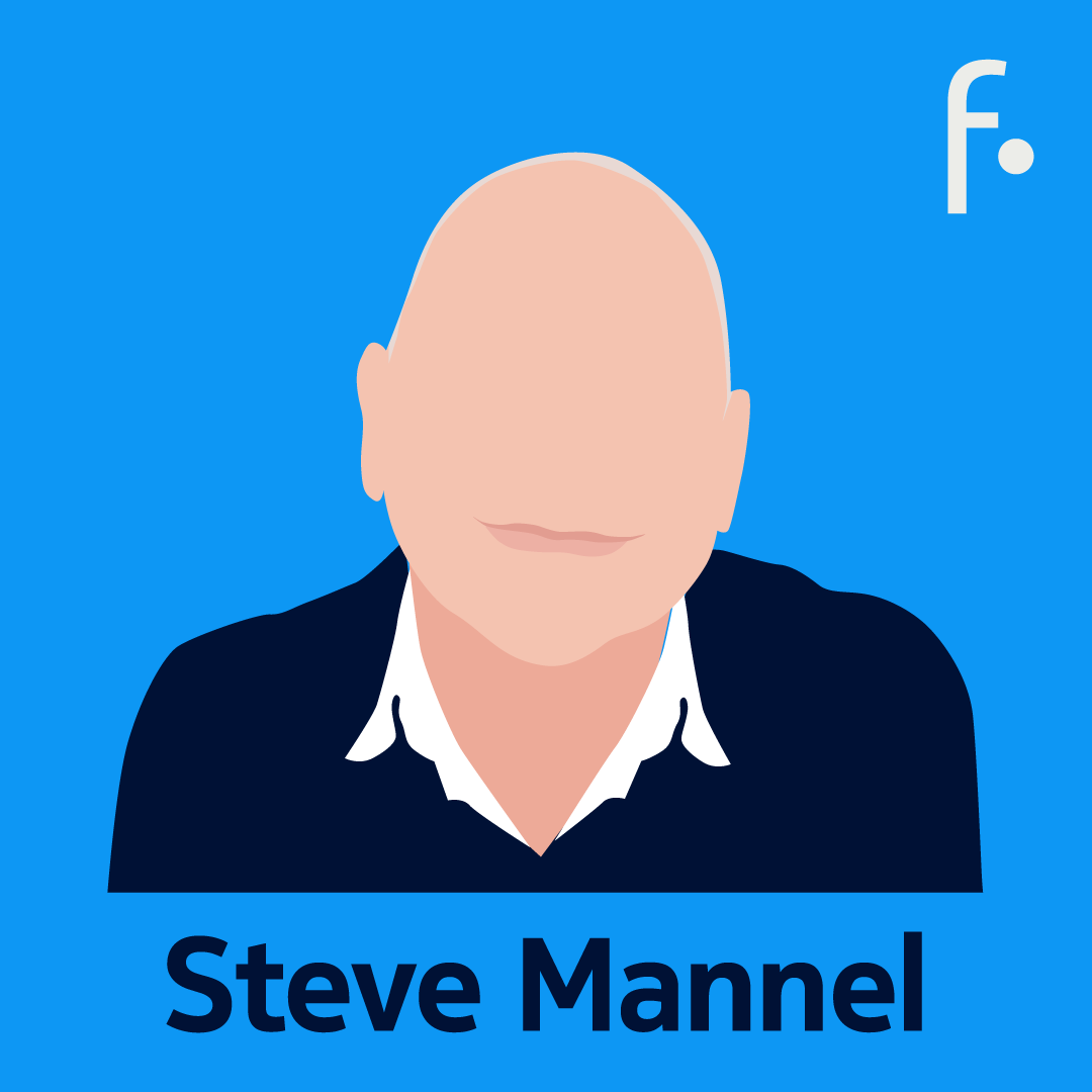 Building the 5G Ecosystem with Steve Mannel of Salesforce