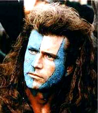 DVD Verdict 1036 - F This Movie! (Braveheart)