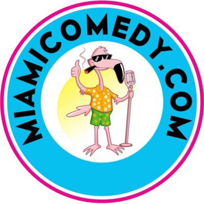 Miami Comedy Podcast show image