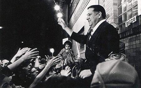 146 - Philadelphia Mayor Frank Rizzo