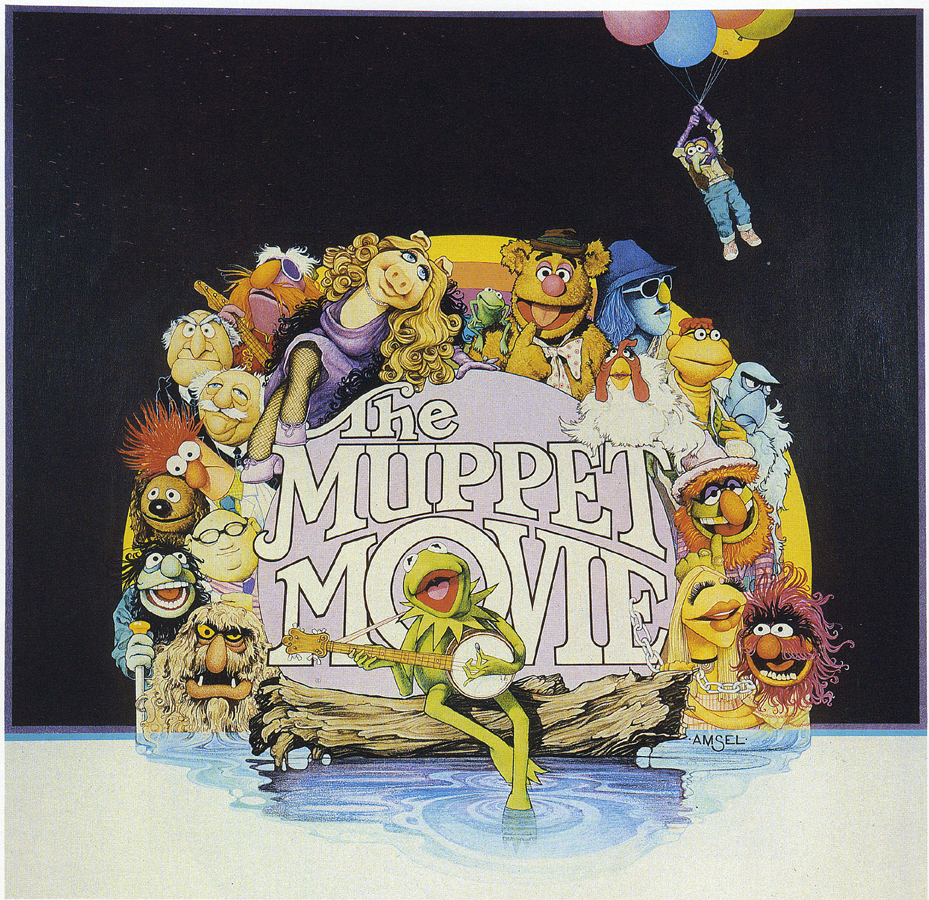 Video Night! presents The Muppet Movie