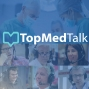 Artwork for TopMedTalk at IFAD | The growing popularity of new media in medical education