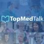 Artwork for TopMedTalk | Methadone, a forgotten friend