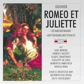 ROMEO ET JULIETTE 1935