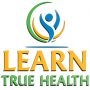 Artwork for 119 Healing the Body with Food - Sarica Cernohous and Ashley James on the Learn True Health Podcast