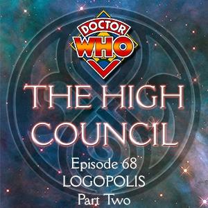 Doctor Who - The High Council Episode 68, Logopolis Part 2