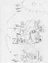 "Artwork for 第25回:SF小説「レベル3」第2部が発表されました  Vol 25: ""Level 3"" by Mie De La Torre"