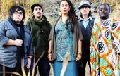 SpudShow 420 - Taína Asili y La Banda Rebelde
