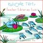 Artwork for Episode 30: Teacher Librarian Love