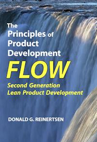SPaMCAST 92 - Reinertsen, Product Development Flow