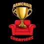 Artwork for Armchair Champions 6