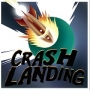 Artwork for GSN PODCAST:  Crash Landing Episode 12 - Tim Pratt