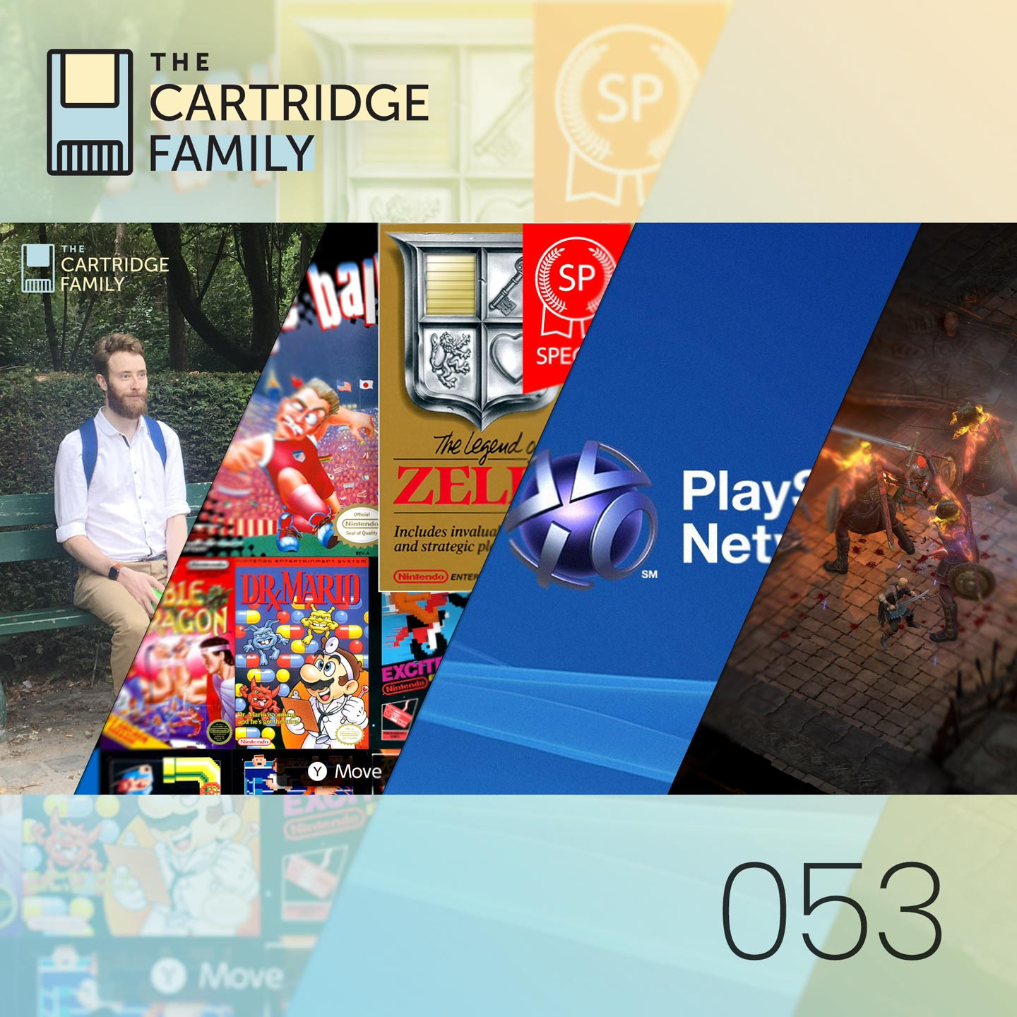 The Cartridge Family 053 Call of Duty: Black Ops 4