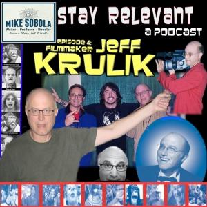 Stay Relevant: Filmmaker Jeff Krulik on Heavy Metal Parking Lot & More