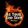 Artwork for At Your End Step - Episode 67 - Yawgmoth's Black Friday Bargins
