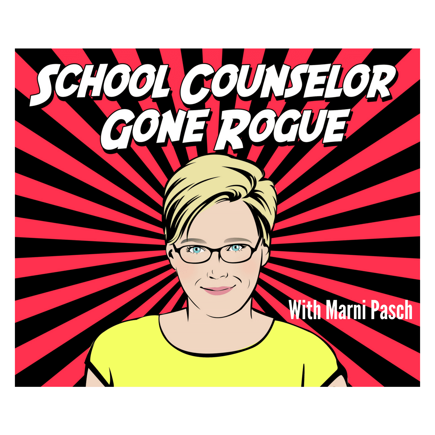 Artwork for 046 Handling the Transition to Middle School