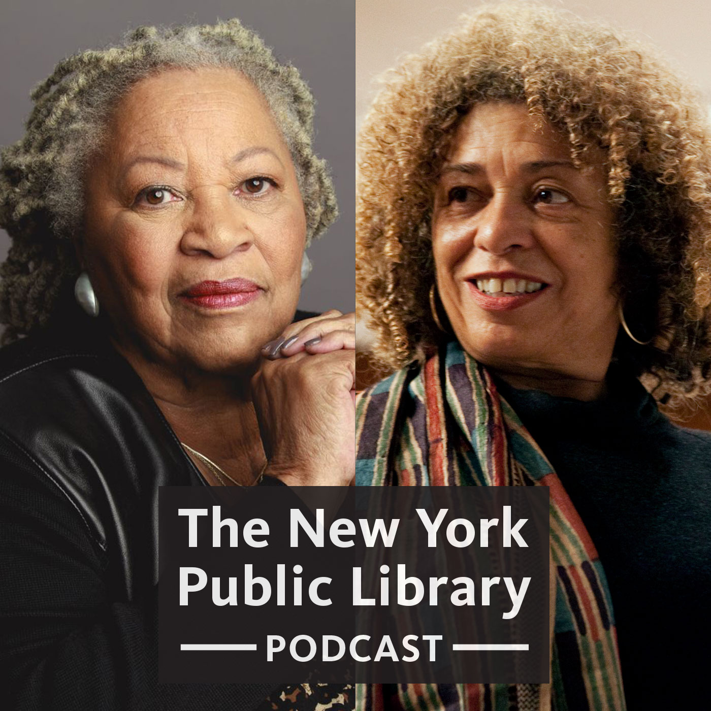 Toni Morrison and Angela Davis on Connecting for Progress