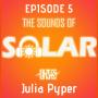 Artwork for Ep 5: Julia Pyper, Senior Editor at Greentech Media and Political Climate Podcast Host