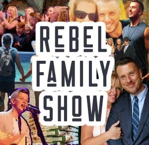 Rebel Family's Podcast