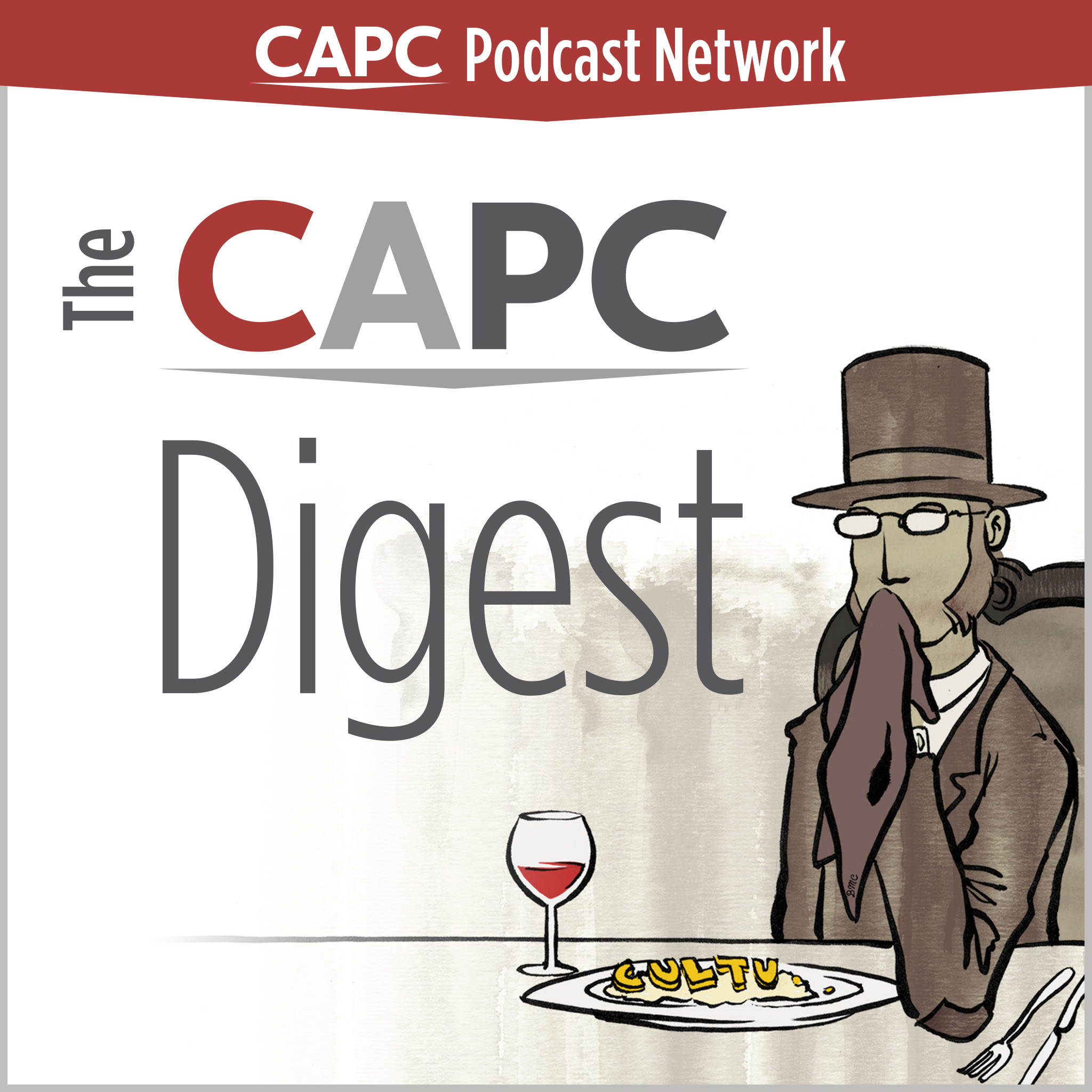 The CAPC Digest #19: The World Cup and Womanhood with Valerie Dunham