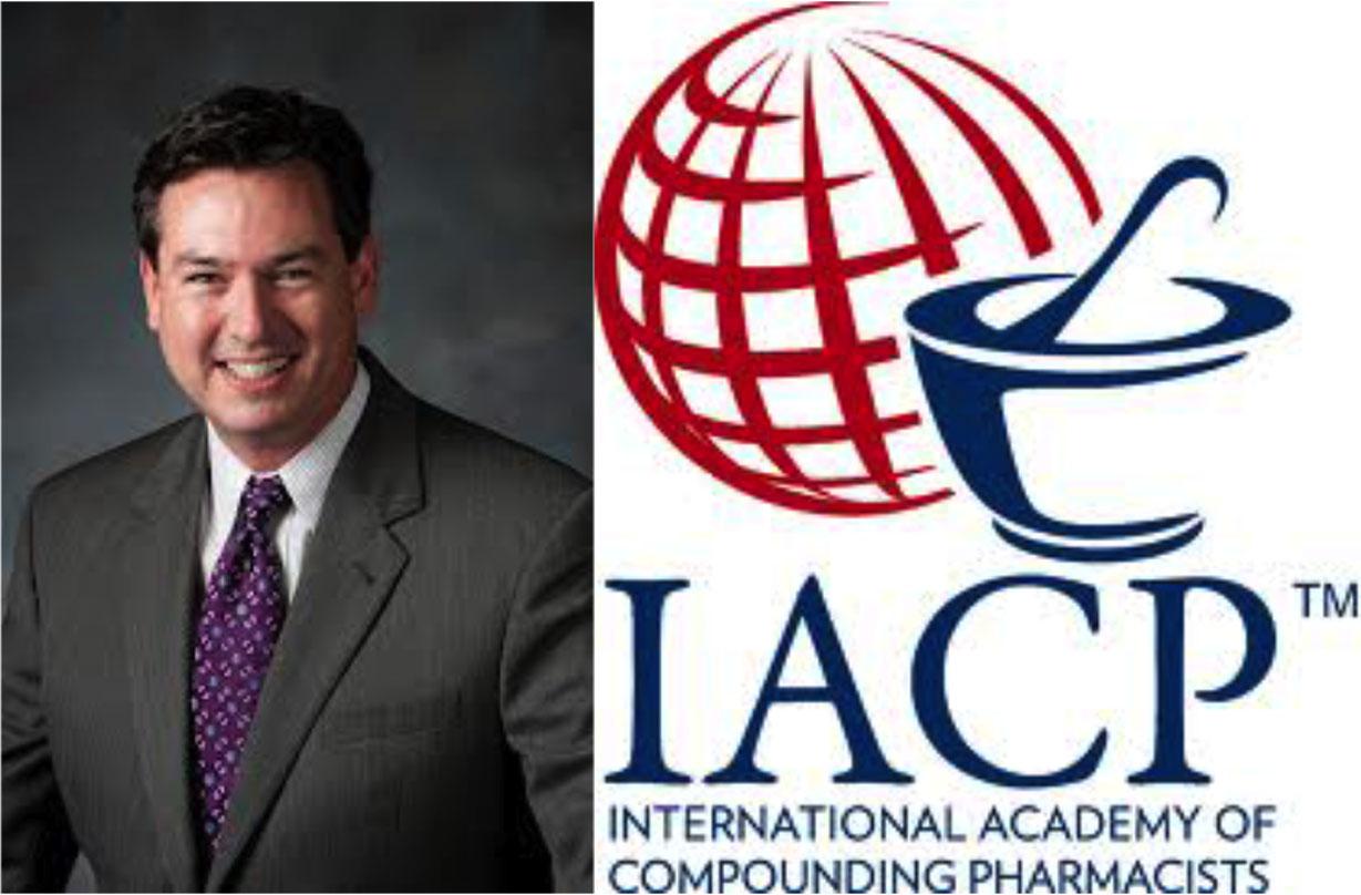 Pharmacy Podcast Episode 71 International Academy of Compounding Pharmacists