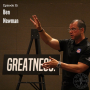 Artwork for 019. Pound the Stone with Ben Newman - Performance Coach, Speaker