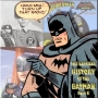 Artwork for HYPNOBOBS 142 – The Natural History of the Batman Part 9