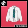 Artwork for Adulthood