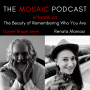 Artwork for Ep 064 The Beauty of Remembering Who You Are with Renata Maniaci