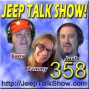 Artwork for Episode 358 - Jeep CEO Back From The Dead