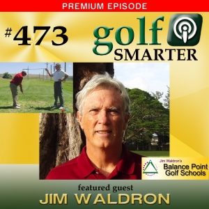 473 PREMIUM: Three Critical Elements for a Great Golf Swing