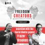 Artwork for 013. Interview with Social Media Legend - Frazer Brookes
