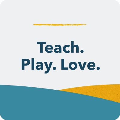 Teach. Play. Love. Parenting Advice for the Early Years show image