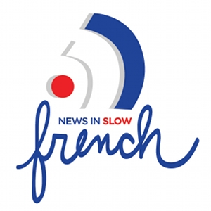 News in Slow French #206: French conversation about current events