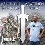 Artwork for Meet the Makers: Matthew Orr