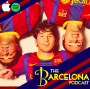 Artwork for Why are La Masia graduates no longer succeeding at Barcelona? Xavi Simons, Christian Eriksen and Copa del Rey final [TBPod80]