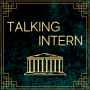 Artwork for Talking Intern trailer