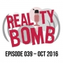 Artwork for Reality Bomb Episode 039
