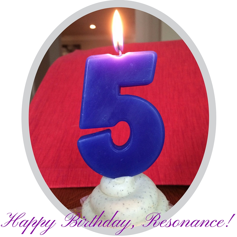 Content Marketing Podcast 144: Happy Birthday, Resonance! 5 Content Marketing Lessons From the Last 5 Years