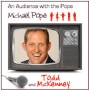 Artwork for with Todd McKenney
