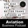 Artwork for Episode 60: Use DISC for better teams