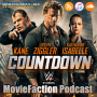 Artwork for MovieFaction Podcast - Countdown