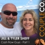 Artwork for Real-Life Real Estate Investors: Jill & Tyler Sheff of Cash Flow Guys, Tarpon Springs, FL, Part 1
