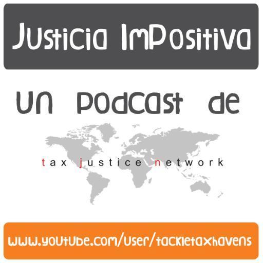 Artwork for Justicia ImPositiva, noviembre 2019