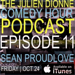 11- Sean Proudlove