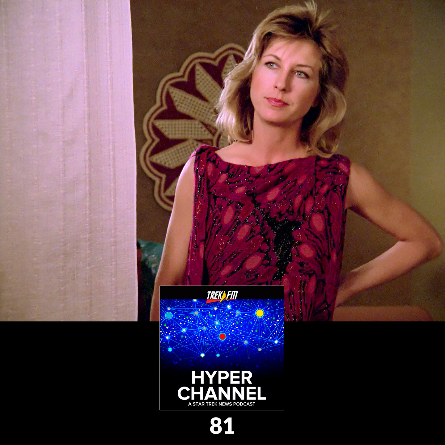 Hyperchannel 81: Remembering Beata