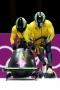 Artwork for Winston Watts - 4 Time Olympic Jamacain Bobsledder Part 1