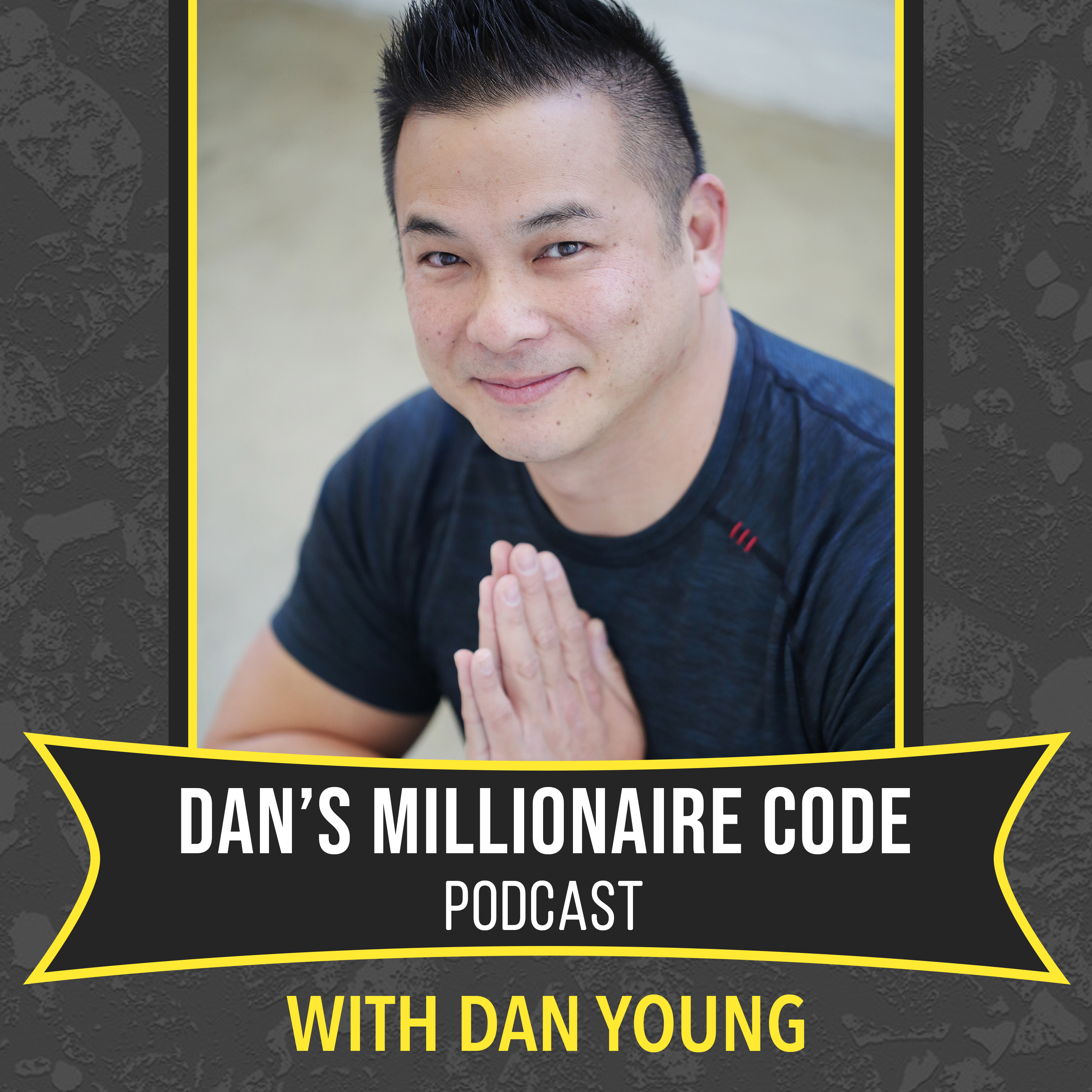 Dan's Millionaire Code: The Podcast Episode 72 with Voice Over Pete