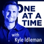 Artwork for One At A Time, with Kyle Idleman - What comes next?