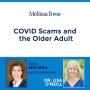 Artwork for EP08: COVID Scams and the Older Adult